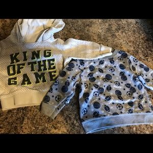Other - Infant boys 6-9month sweaters